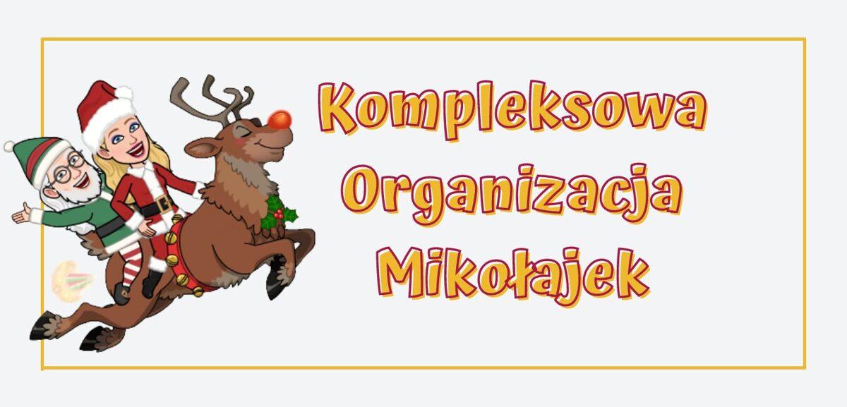 Organizacja mikołajek Rzeszów